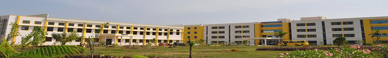 Venkateswara Nursing College, Chennai