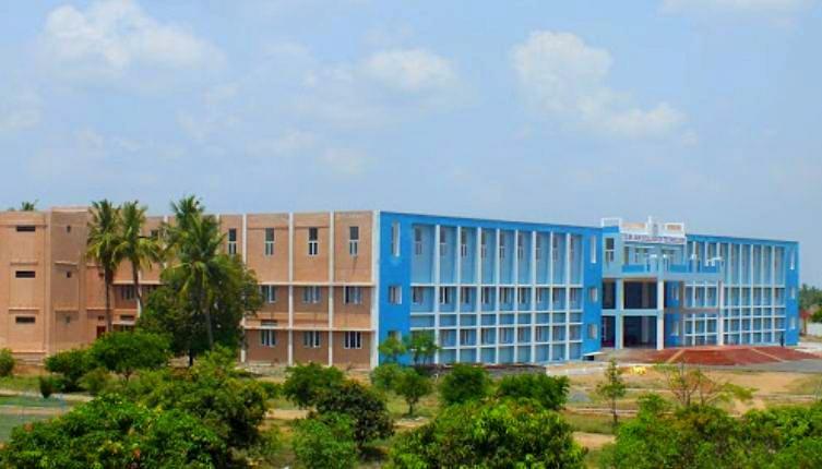 T.S.M. Jain College of Technology