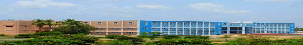 T.S.M. Jain College of Technology, Melur