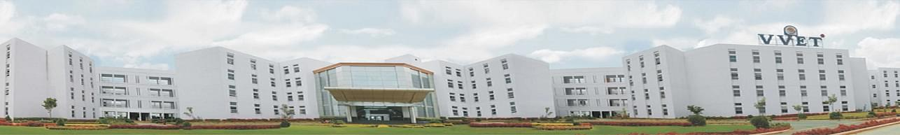 Vidhyaa Vikkas College of Engineering and Technology - [VVCET], Tiruchengodu