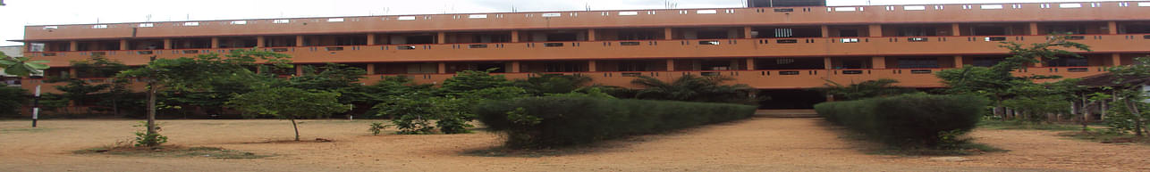 Srimath Sivagnana Balaya Swamigal Tamil Arts and Science College Mailam, Tindivanam