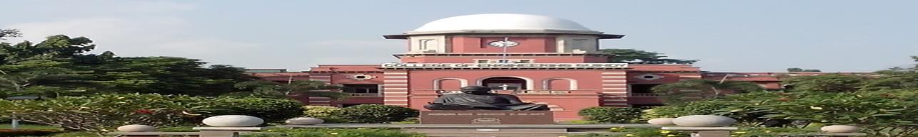 Vijay Institute of Management - [VIM], Dindigul