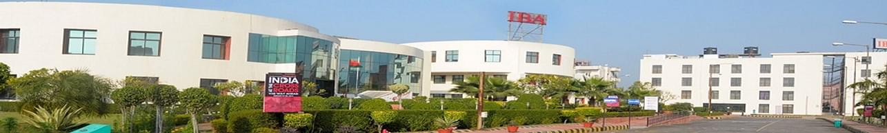Indus Business Academy - [IBA], Greater Noida
