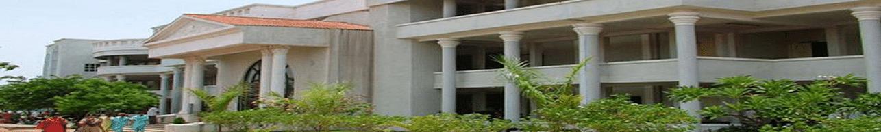Indian Institute of Information Technology, Srirangam
