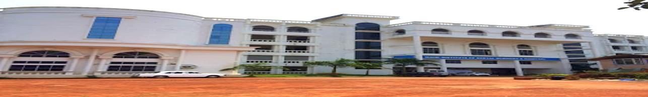 Mahe Institute of Dental Sciences & Hospital - [MINDS], Mahe