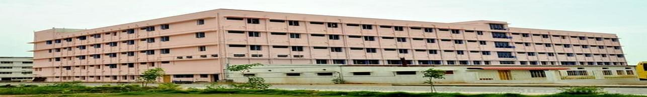 Excel College of Architecture and Planning, Namakkal