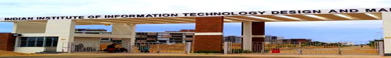 Indian Institute of Information Technology - [IIITDM], Kurnool