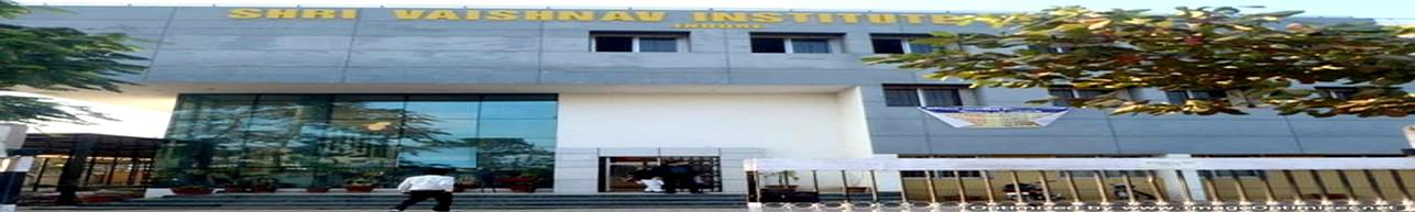 Shri Vaishnav Institute of Law - [SVIL], Indore