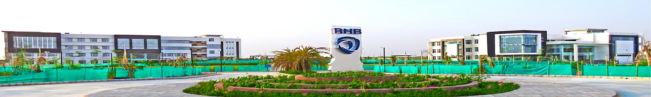 RNB Global University - [RNBGU], Bikaner