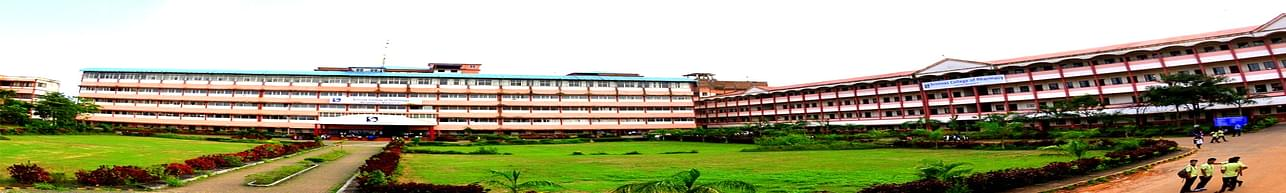 Vijayalakshmi Institute of Hospitality Sciences - [VIHS], Mangalore
