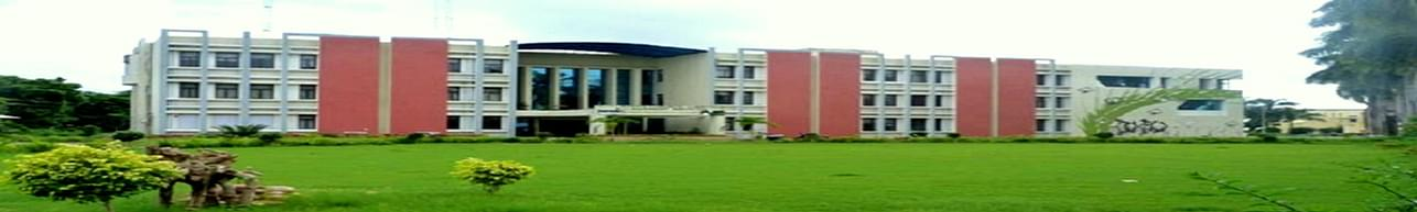 Vanbandhu College of Veterinary Science & Animal Husbandry, Navsari