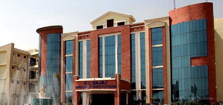 GL Bajaj School of Architecture