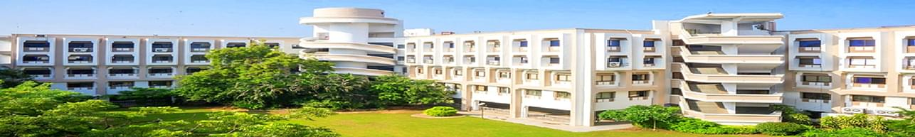 N R Institute of Business Management - [NRIBM], Ahmedabad