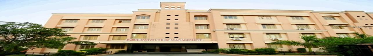 Parul Institute of Management - [PIM], Vadodara