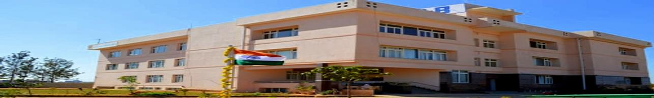 Institute of Health Management Research - [IIHMR], Bangalore