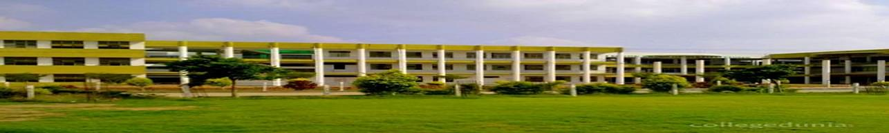 Grow More School of Architecture, Sabarkantha