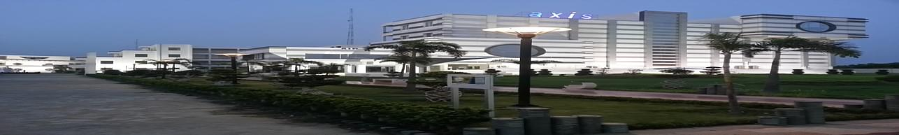 Axis Institute of Higher Education - [AIHE], Kanpur