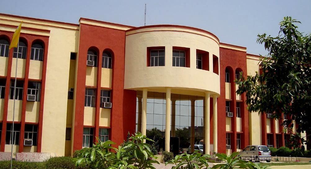Haryana Institute of Technology - [HIT]