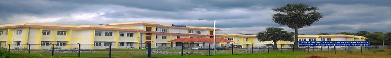 Indian Institute of Technology - [IITPKD], Palakkad