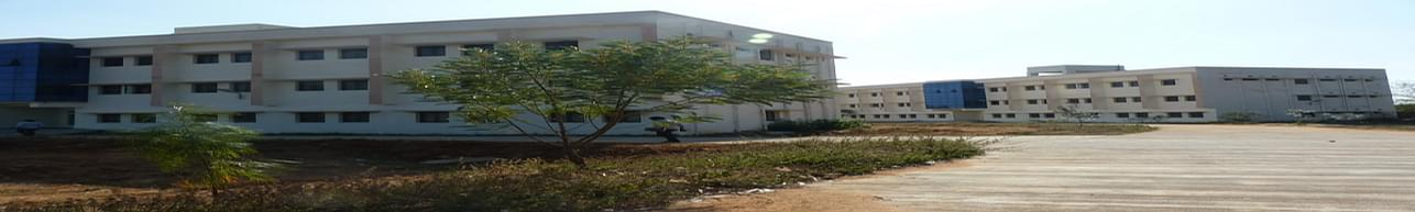 Indian Institute of Technology - [IITTP], Tirupati - Course & Fees Details
