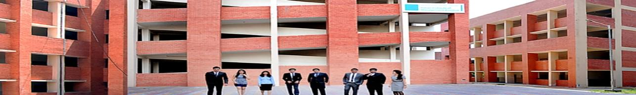 Indian Institute of Management - [IIM], Amritsar - Course & Fees Details