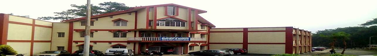 Shillong College, Shillong