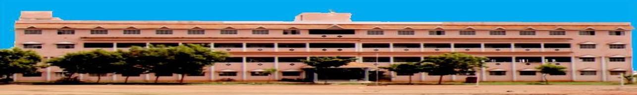 Dhanalakshmi Srinivasan College of Education for Women, Perambalur