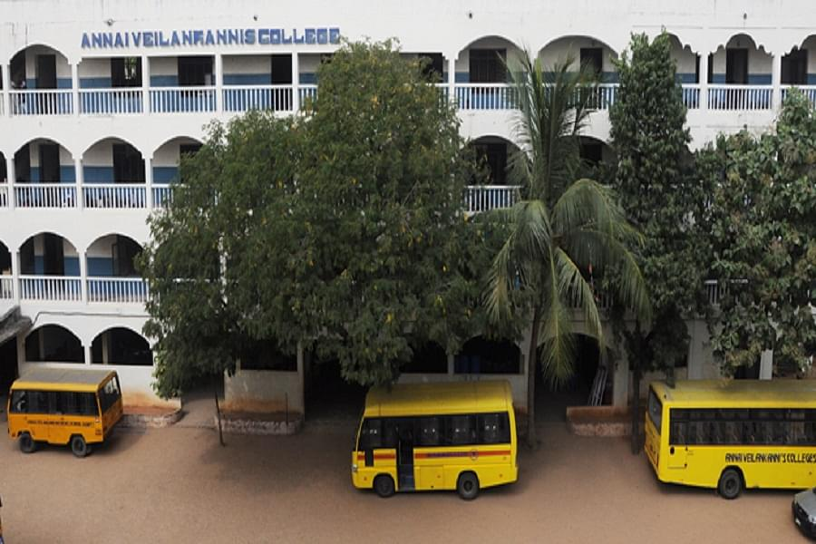 Annai Veilankanni's College of Education