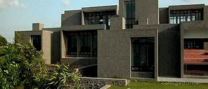 Indubhai Parekh School of Architecture - [IPSA]
