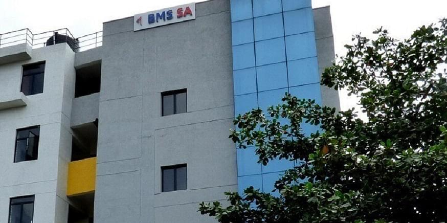 BMS School of Architecture - [BMSSA]