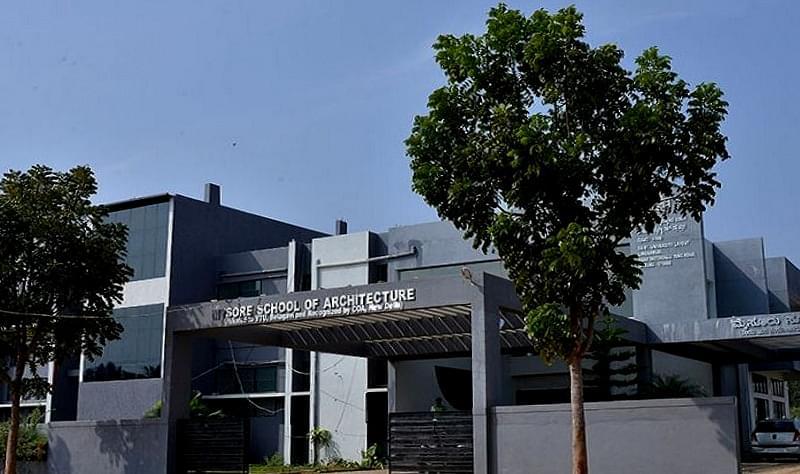 Mysore School of Architecture