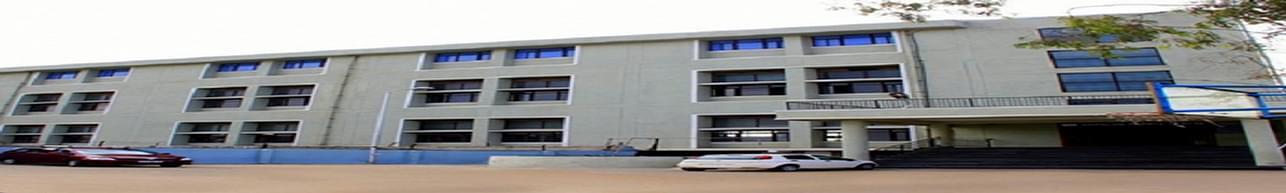 Gopalan School of Architecture & Planning - [GSAP], Bangalore
