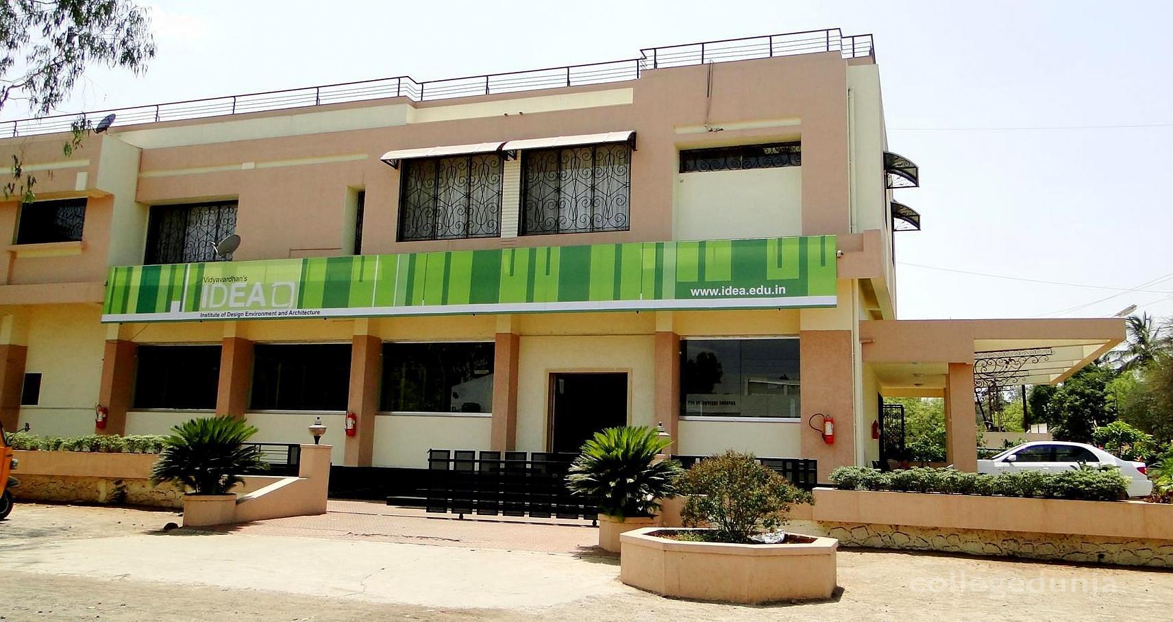 Institute of Design Environment and Architecture - [IDEA]