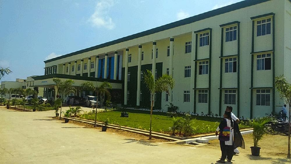 Arasu College of Education for Women, Karur - Admissions