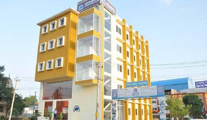 Aditya Academy of Architecture & Design - [AAAD]