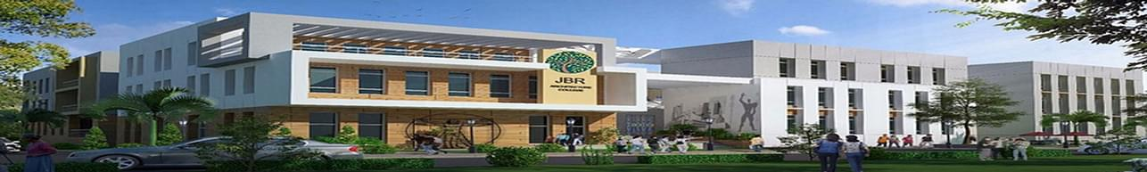 JBR Architecture College, Hyderabad