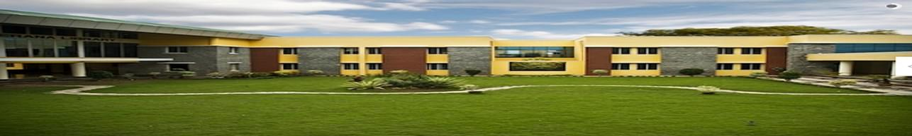 PES Institute of Technology and Management - [PESITM], Shimoga