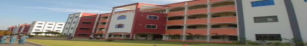 Kongunadu College of Education, Thiruchirapalli