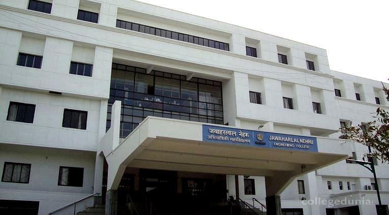Jawaharlal Nehru Engineering College - [JNEC]