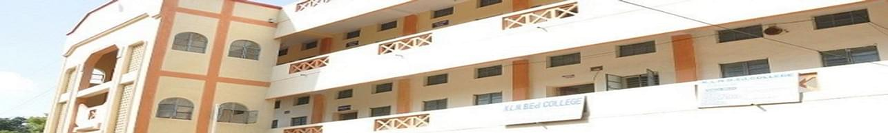 K.L.N.B.Ed.College, Madurai