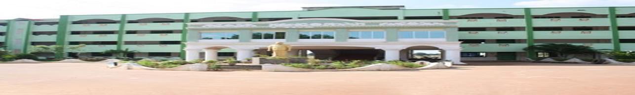 Meenakashi Ramasamy College of Education, Ariyalur
