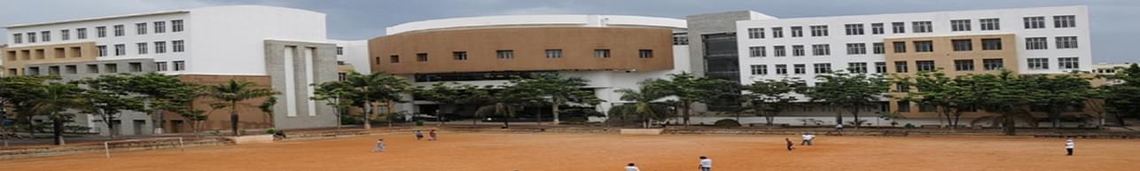 CMR University - [CMRU], Bangalore