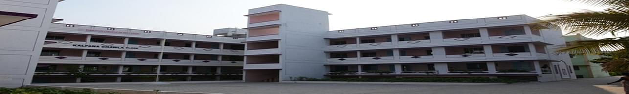 Padmavani College of Education, Salem - Course & Fees Details
