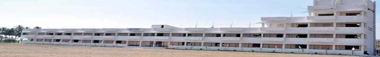 Padmashree College of Education, Salem