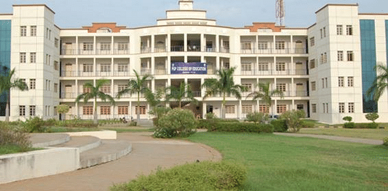 PGP College of Education