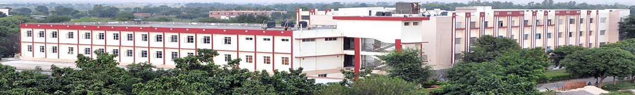 Al-Falah university - [AFU], Faridabad