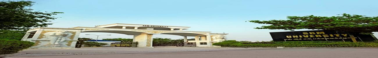 SRM University Ramapuram Campus, Chennai