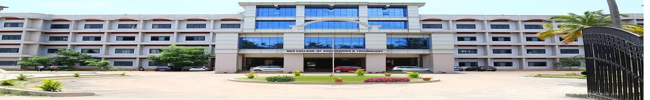 MES College of Engineering - [MESCE] Kuttippuram, Malappuram