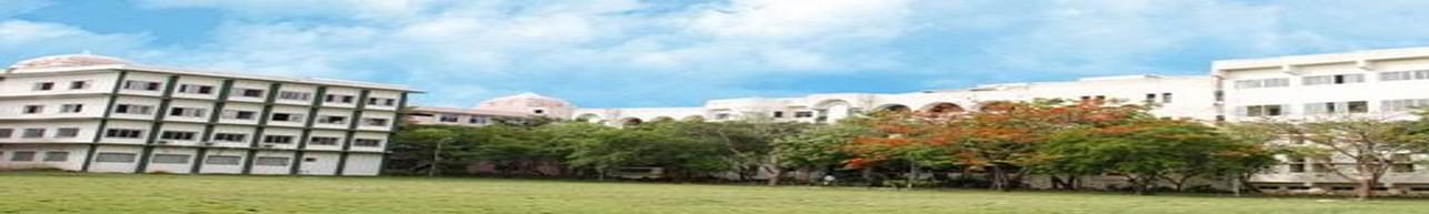 Sree Balaji College of Nursing, Chennai