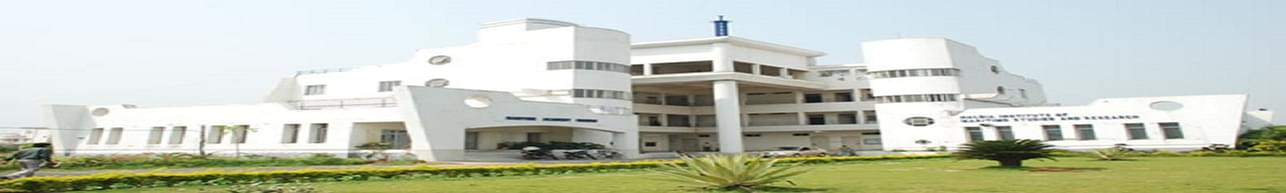 Haldia Institute of Maritime Studies and Research, Haldia
